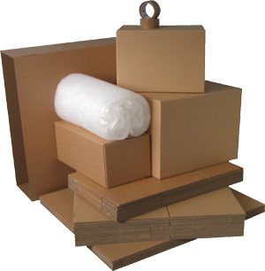 Select the Right Shipping Package