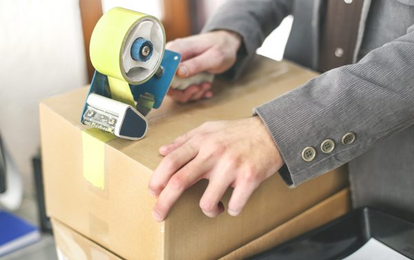 Packaging your Shipment