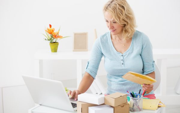 shipping solution for small business