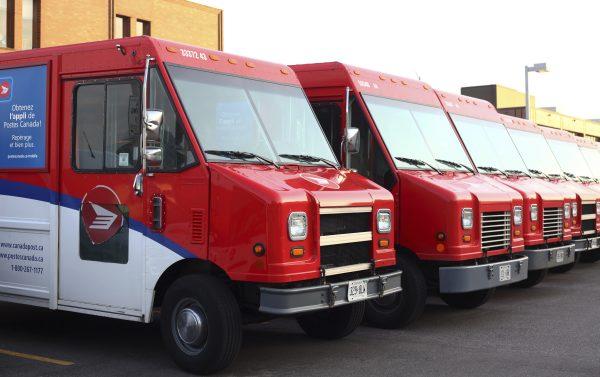 Shipping Alternative to Canada Post