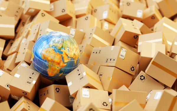 cross border shipping