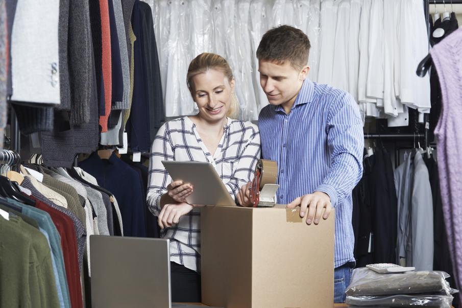 e-commerce integration shipping platform