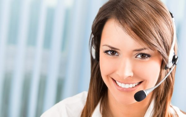 Customer service shipping industry