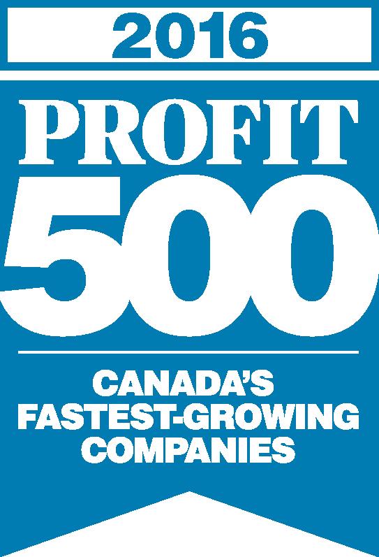 PROFIT 500 2016