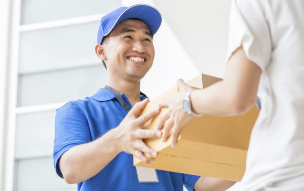 best shipping rates in Canada