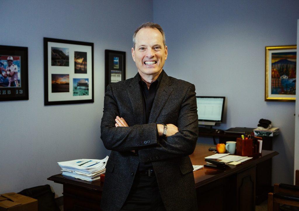 Howard Kruger FlagShip President