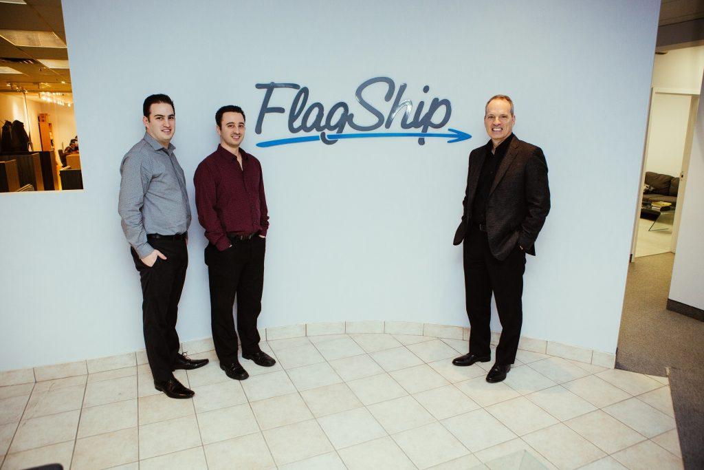 FlagShip Leadership team
