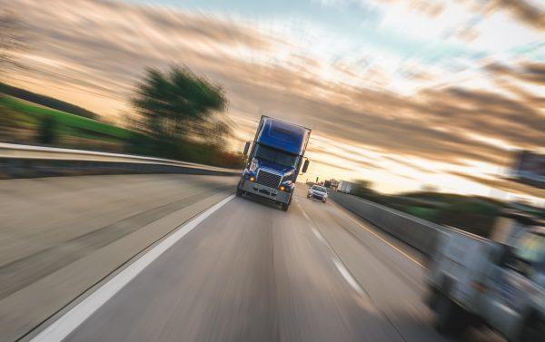 LTL Less Than Truckload freight