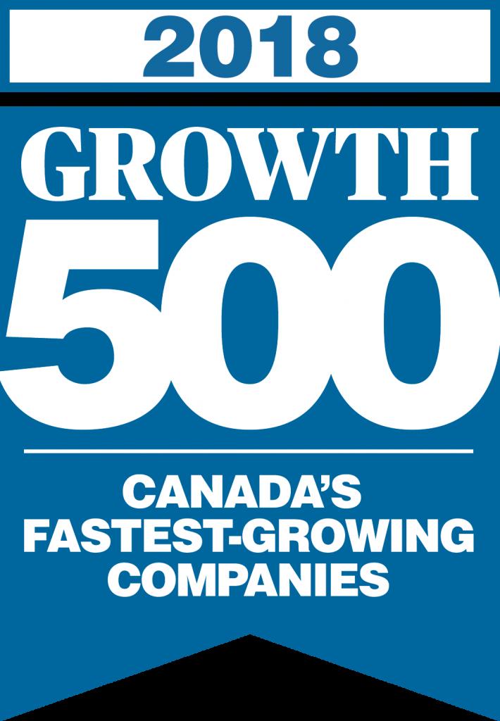Growth 500 FlagShip ranks