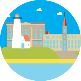 Discount shipping Halifax