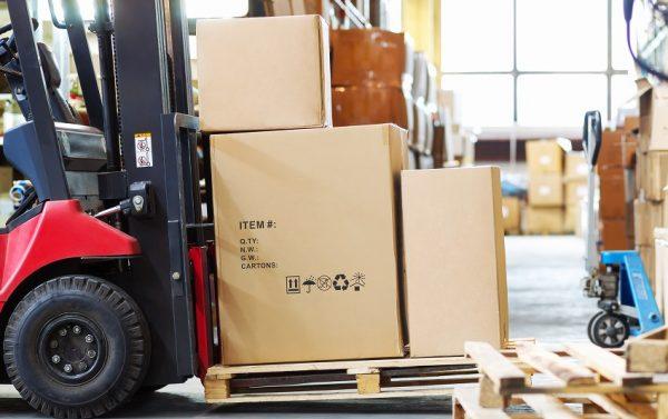 shipping big items