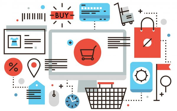 créer votre boutique électronique
